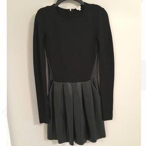 Aritzia Wilfred Tartine Dress